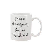 DANISH FOOD Mug thumbnail