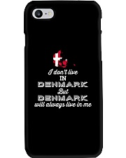 DENMARK LIVE IN ME  Phone Case thumbnail