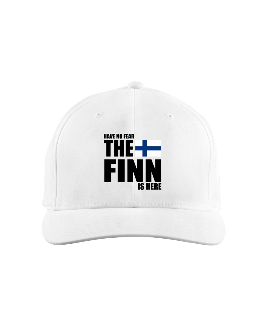 THE POWER OF A FINN IS THE SISU WITHIN Classic Hat