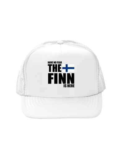 THE POWER OF A FINN IS THE SISU WITHIN