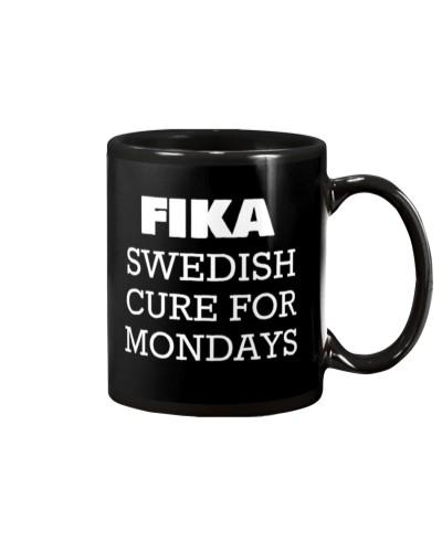 SWEDISH FIKA MONDAYS