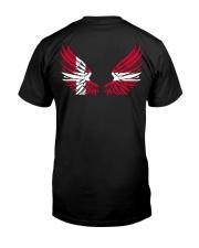 DANISH WINGS Classic T-Shirt thumbnail
