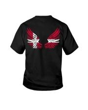 DANISH WINGS Youth T-Shirt thumbnail
