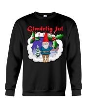 GLAEDELING JUL DANISH CHRISTMAS Crewneck Sweatshirt front