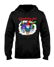 GLAEDELING JUL DANISH CHRISTMAS Hooded Sweatshirt thumbnail