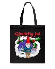 GLAEDELING JUL DANISH CHRISTMAS Tote Bag thumbnail