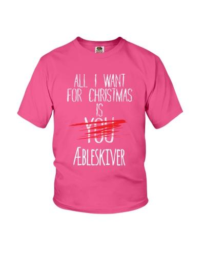 DENMARK CHRISTMAS AEBLESKIVER