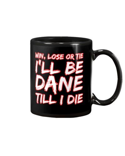 DANE WIN LOSE