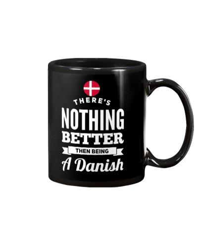 DANISH BETTER