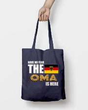HAVE NO FEAR THE OMA IS HERE Tote Bag lifestyle-totebag-front-2
