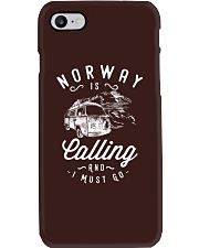 NORWAY IS CALLING Phone Case thumbnail
