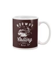 NORWAY IS CALLING Mug thumbnail