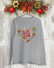 DANISH LOVE Long Sleeve Tee lifestyle-holiday-longsleeves-front-2