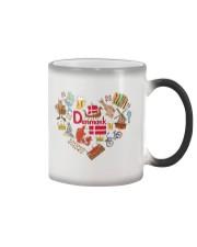 DANISH LOVE Color Changing Mug thumbnail