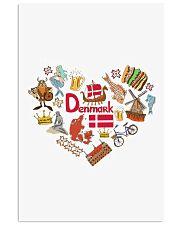 DANISH LOVE 11x17 Poster thumbnail