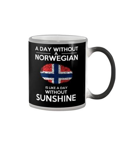 NORWEGIAN SUNSHINE