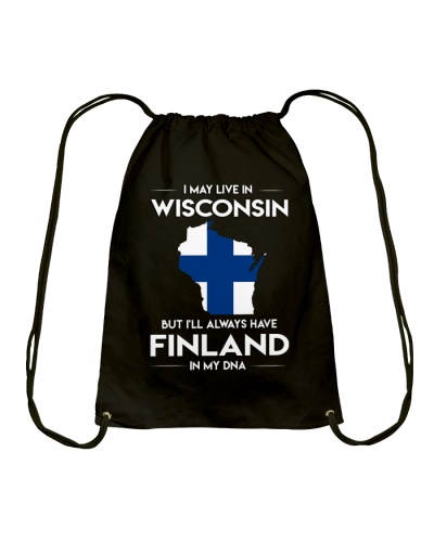 I MAY LIVE IN WISCONSIN FINNISH DNA