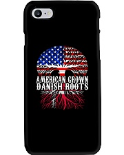 DANISH ROOTS T-SHIRT HOODIE TANK TOP Phone Case thumbnail