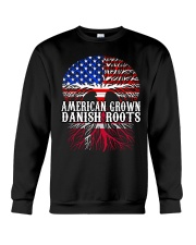 DANISH ROOTS T-SHIRT HOODIE TANK TOP Crewneck Sweatshirt thumbnail