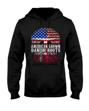 DANISH ROOTS T-SHIRT HOODIE TANK TOP Hooded Sweatshirt thumbnail