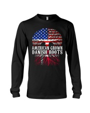 DANISH ROOTS T-SHIRT HOODIE TANK TOP Long Sleeve Tee thumbnail