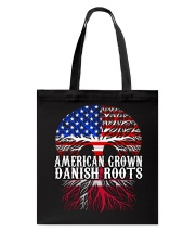 DANISH ROOTS T-SHIRT HOODIE TANK TOP Tote Bag thumbnail