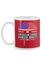 DANISH ROOTS T-SHIRT HOODIE TANK TOP Mug back