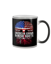 DANISH ROOTS T-SHIRT HOODIE TANK TOP Color Changing Mug thumbnail