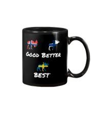 SWEDEN MOOSE Mug front