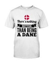 DANE BETTER Classic T-Shirt tile