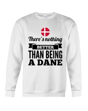 DANE BETTER Crewneck Sweatshirt tile