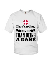 DANE BETTER Youth T-Shirt tile
