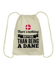 DANE BETTER Drawstring Bag thumbnail