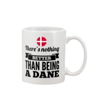 DANE BETTER Mug tile