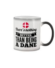 DANE BETTER Color Changing Mug tile