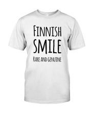 EXCLUSIVE FUNNY RARE SMILE Classic T-Shirt thumbnail