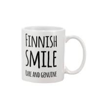 EXCLUSIVE FUNNY RARE SMILE Mug thumbnail