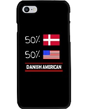 ALL I WANT FOR CHRISTMAS IS DENMARK Phone Case thumbnail