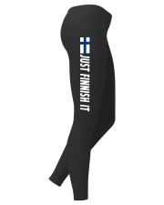 FINNISH GOT SISU Ladies Leggings thumbnail