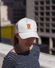 FINNISH GOT SISU Trucker Hat lifestyle-trucker-hat-front-1