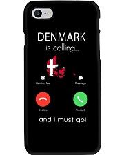 DENMARK IS CALLING Phone Case thumbnail