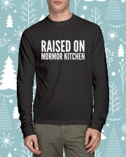 DANISH MORMOR KITCHEN Long Sleeve Tee lifestyle-holiday-longsleeves-front-1