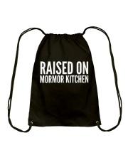DANISH MORMOR KITCHEN Drawstring Bag thumbnail