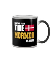 DANISH MORMOR KITCHEN Color Changing Mug thumbnail