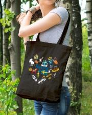 LOVE SWEDEN  NEW Tote Bag lifestyle-totebag-front-4