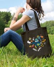 LOVE SWEDEN  NEW Tote Bag lifestyle-totebag-front-6