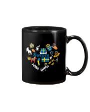 LOVE SWEDEN  NEW Mug thumbnail
