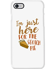 SCOTCH PIE Phone Case thumbnail