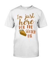 SCOTCH PIE Classic T-Shirt thumbnail