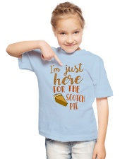 SCOTCH PIE Youth T-Shirt lifestyle-youth-tshirt-front-2